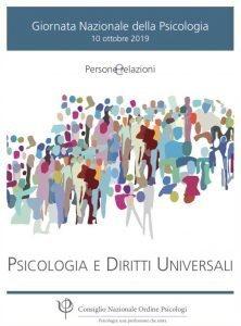 Mese Della Psicologia 2019 Iniziativa Studi Aperti Centro Sintesis